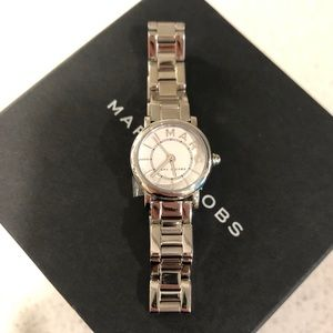 Marc Jacobs Watch MJ3564 NEVER USED